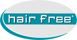 Hairfree Logo